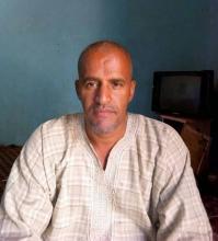 محمد ولد احمين سالم