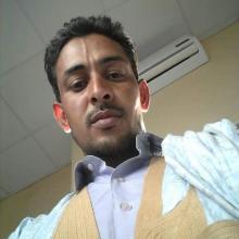أحمد ولد اعمر