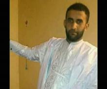 الشاب الذي كان مختطفا محمد ولد لفظيل
