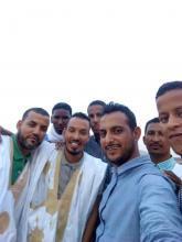 بعض النشطاء المعتقلين