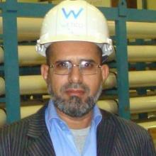 د. محمد محمود سيدينا
