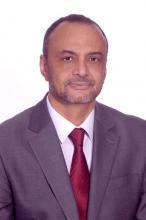 المرشح الرئاسي سيد محمد ولد بوبكر