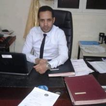 الشيخ ولد محمد محمود ولد مني