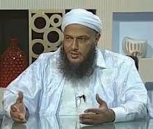 العلامة الشيخ محمد الحسن ولد الددو