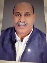 نائب بئر ام اكرين -محمد سالم ولد انويكظ