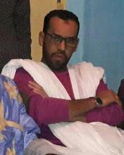 الشيخ كابر ولد عمي