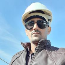 المهندس محمد  يسلك ولد حامدينو