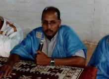 محمد ولد السالك-اتحادي حزب تواصل في تيرس زمورالمعاد انتخابه لمامورية جديدة