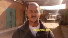 المختار ولد خطري - مستشار بلدي في بلدية ازويرات