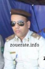 النقيب سيد احمد ولد الناجي ولد الغزواني