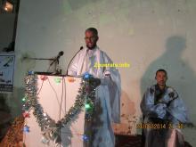 الإمام سيد هيبة والإمام الدوه