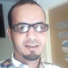 المندوب العمالي محمد ولد الشين