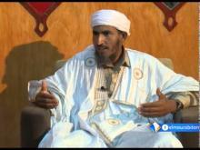 الداعية الشيخ عبدي ولد عبدي