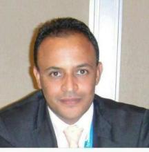 أحمد المختار بوسيف-المدير العام للوكالة