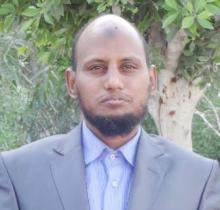 فضية الشيخ محفوظ ولد ابراهيم فال