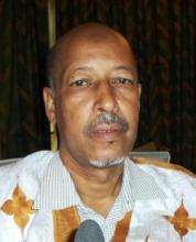 محمد ولد السالك-رحمه الله