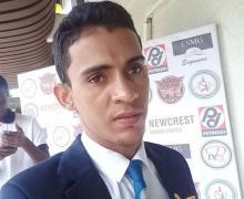 محمد الامين تاويه