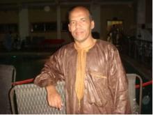 محمد الامين الفاضل