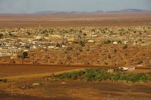 صورة لمدينة ازويرات